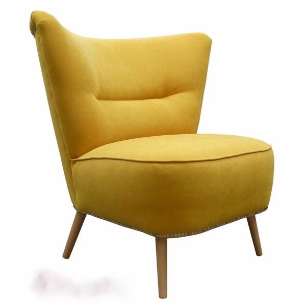 Exklusive Designer Sessel THYMON