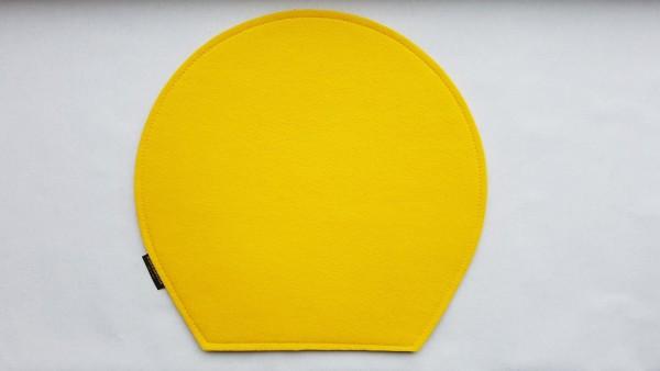 AMEISE von Arne Jacobsen Filzkissen ohne Antirutschbeschichtung