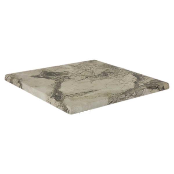 WERZALIT®-Tischplatten Classic, 209 marmor almeria