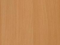 Tischplatte Melamin, Holzoptik 25 mm stärke