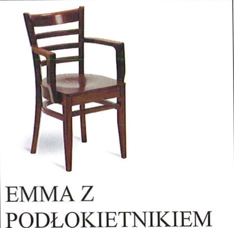 Gastro Sessel EMMA Z