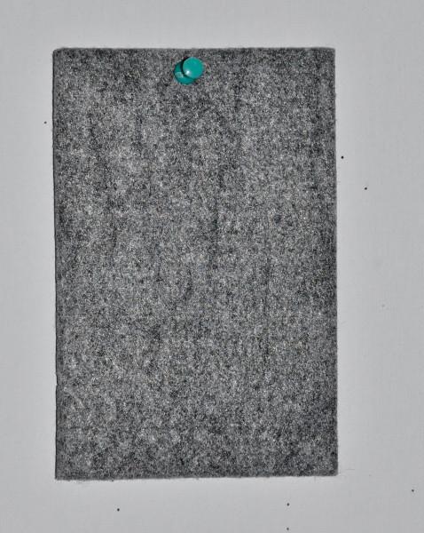 Filzgleiter 95mm x 145mm ( 4 Stück )