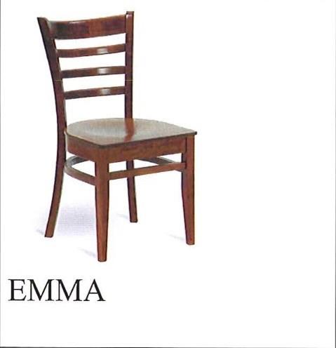 Gastro Stuhl EMMA