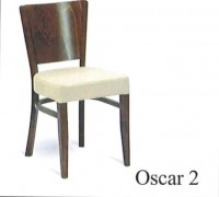 Gastro Stuhl Oscar 2
