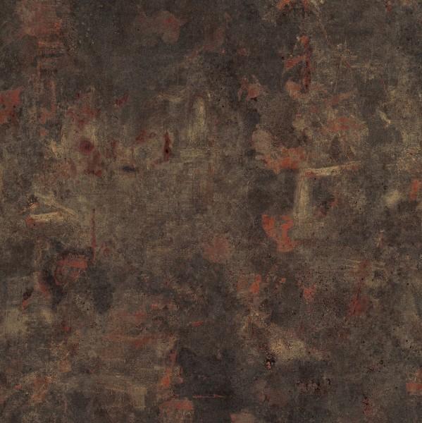 WERZALIT®-Tischplatten Classic Rostbraun