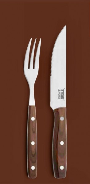Steak - Messer Set 7050