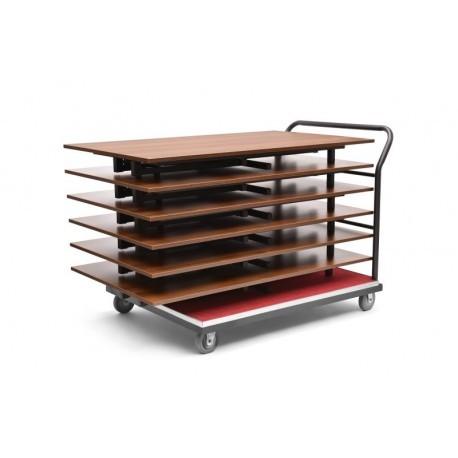 Tisch Transportwagen