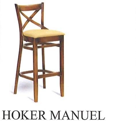 Barhocker MANUEL