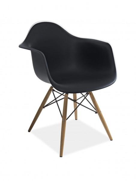 Kunststoff Sessel MONA