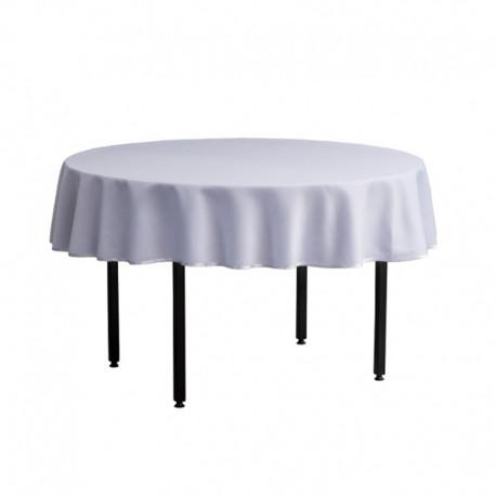 Tischdecke rund 300 cm