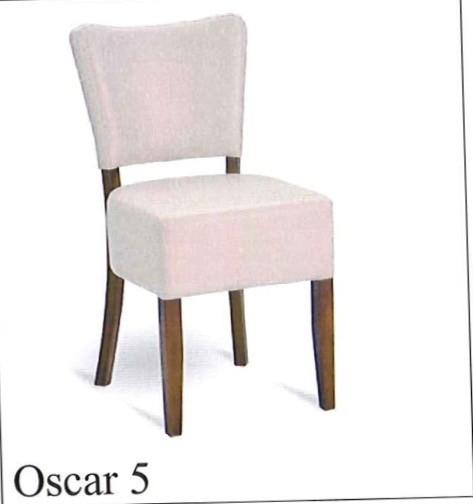 Gastro Stuhl OSKAR 5