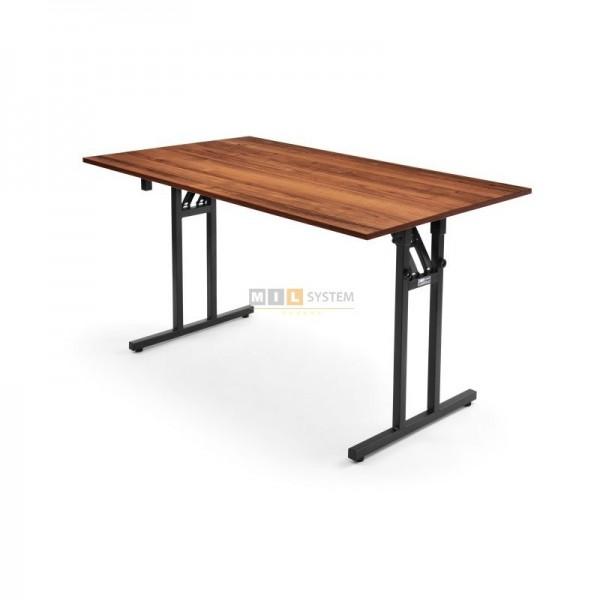 Konferenz- & Banketttisch klappbar 180x80x76 cm (LxBxH)