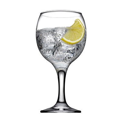 Wasserglas, Selters Glas 280 ml